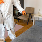 Hire Pest Exterminator in Etobicoke