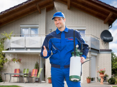 Mega Pest Control Professional